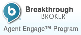 Breakthrough Broker Agent Engage header
